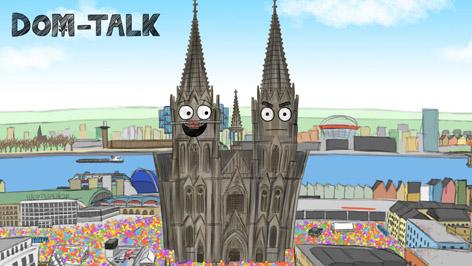Dom-Talk