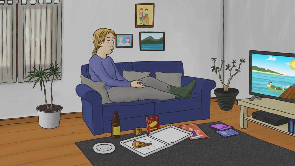 Komorbiditäten – Asthma